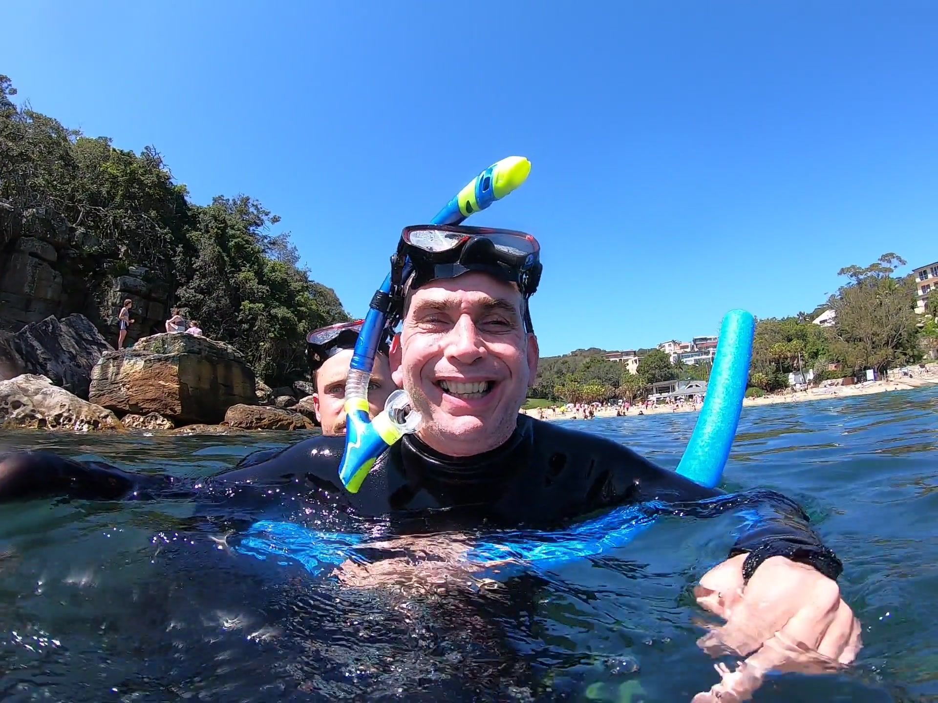 Snorkelling Main Page
